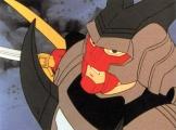 <p>Cale/Anubisu in armor.</p>