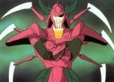 <p>Dais / Rajura in armor.</p>