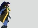 <p>Kayura in Anubis&#039;/Shuten&#039;s armor.</p>