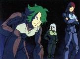 <p>3 Dark Warlords/Mashou.</p>