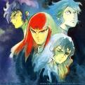 <p>4 Dark Warlords/Mashou.</p>