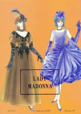 <p>Lady Madonna - cover</p>