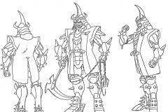 Shuten-armor-settei
