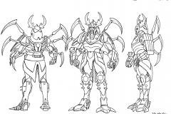 Rajura-armor-settei